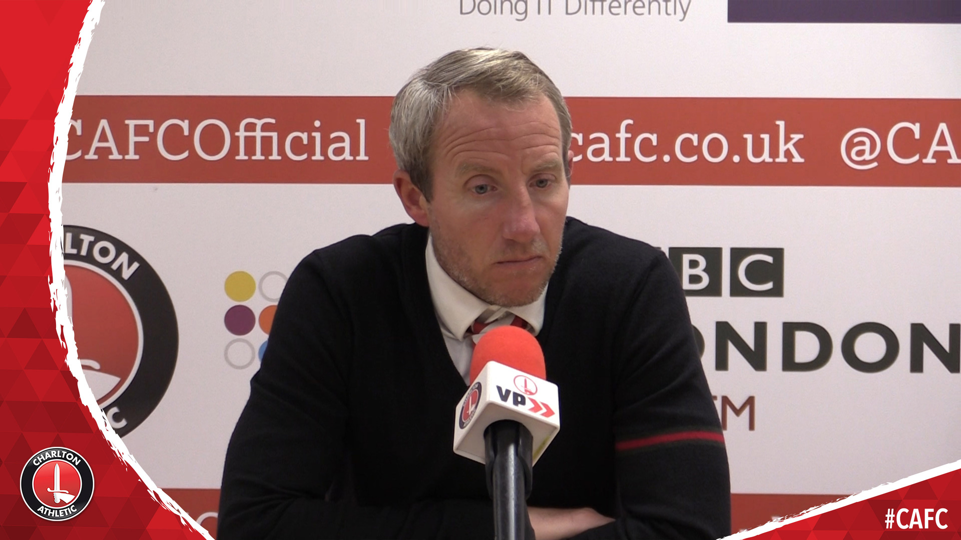 Lee Bowyer reflects on Coventry City defeat (October 2018)