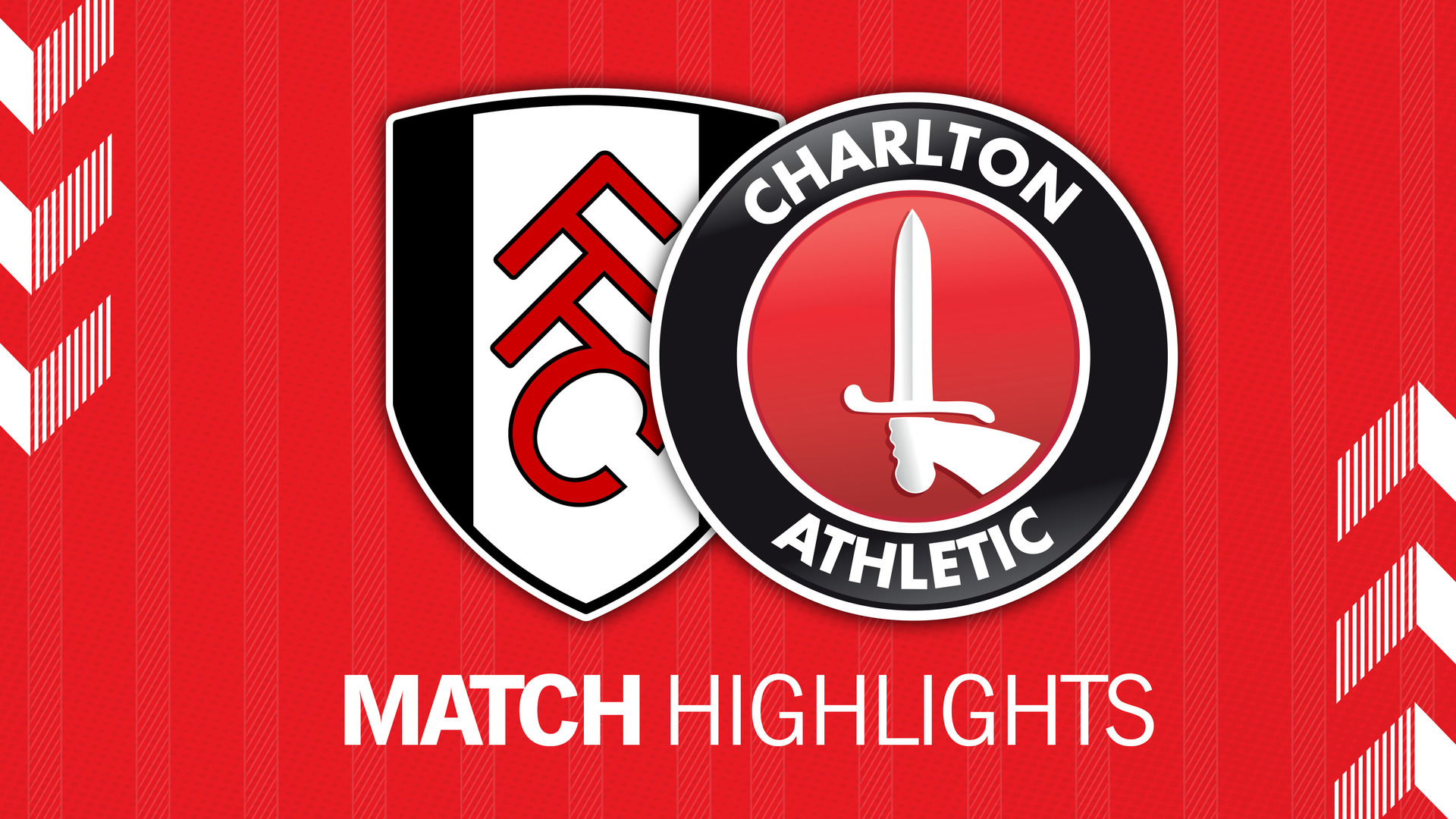 12 HIGHLIGHTS | Fulham 2 Charlton 2 (October 2019)