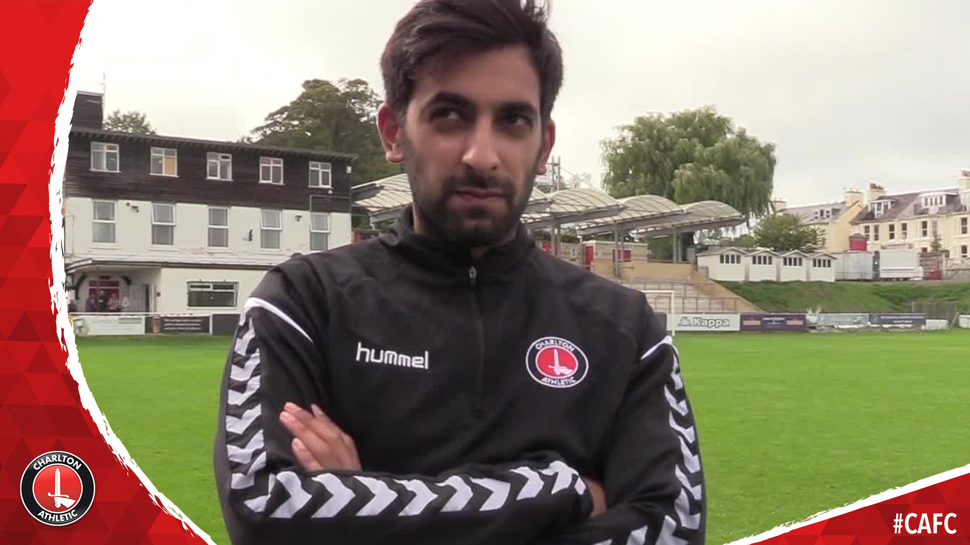 REACTION | Riteesh Mishra disapointed with Lewes result