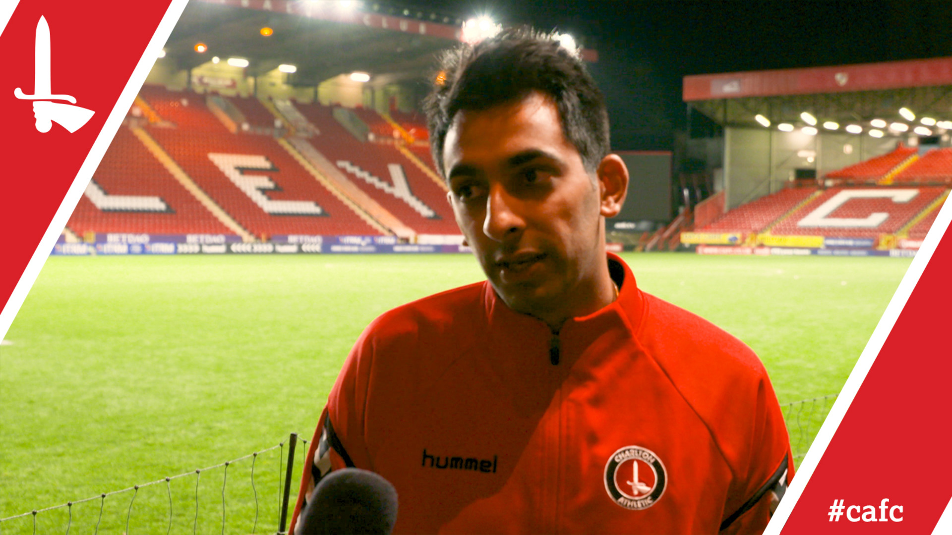 Riteesh Mishra disappointed with West Ham Ladies defeat