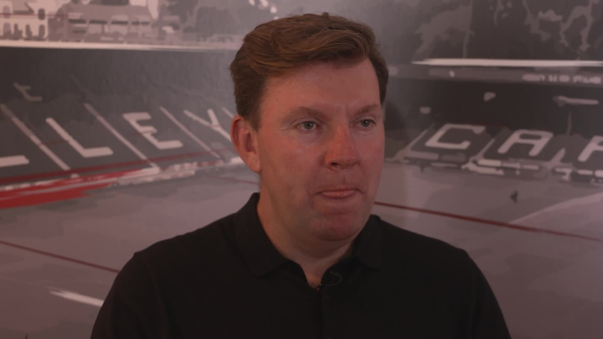 Steve Gallen on the signing of Craig MacGillivray (June 2021)