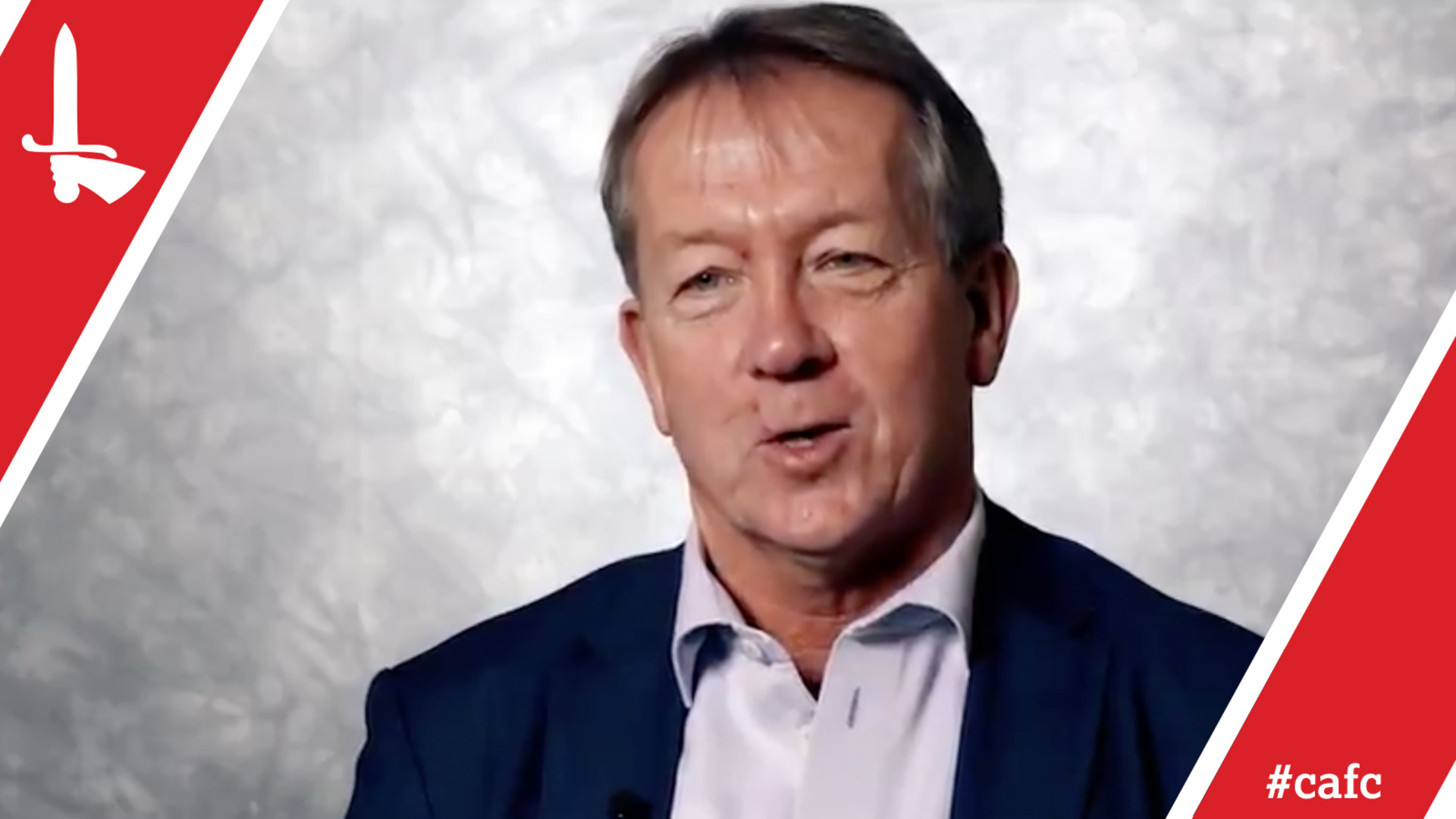 Alan Curbishley and Michael Gray relive the 1998 Play-Off final