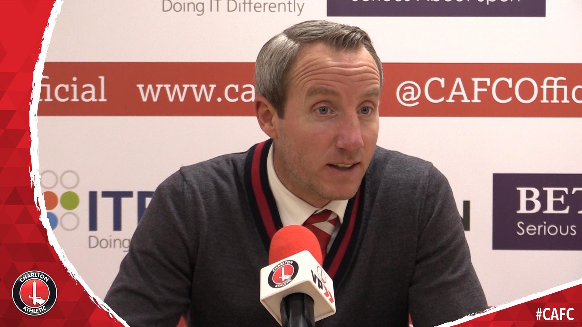 Bowyer on Charlton's dramatic win over Accrington Stanley (January 2019)