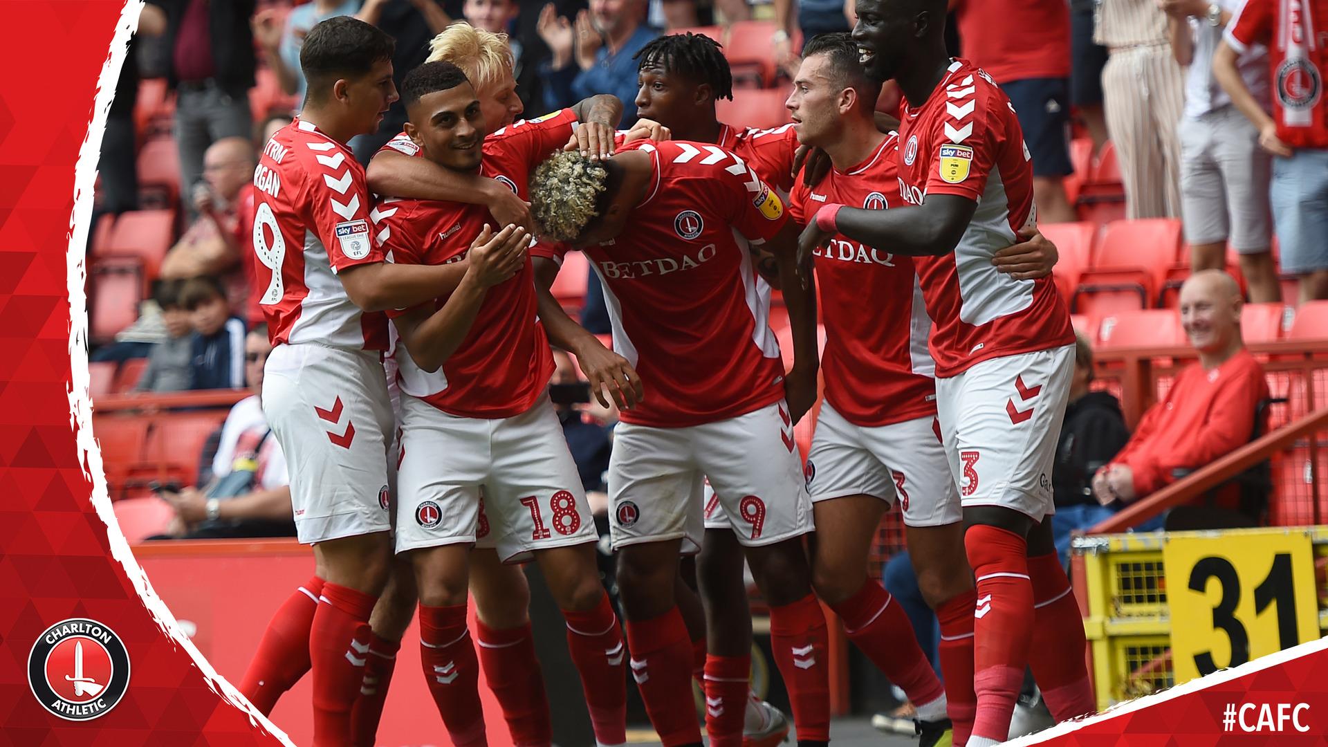 FULL GAME | Charlton 2 Shrewsbury 1 (Aug 2018)