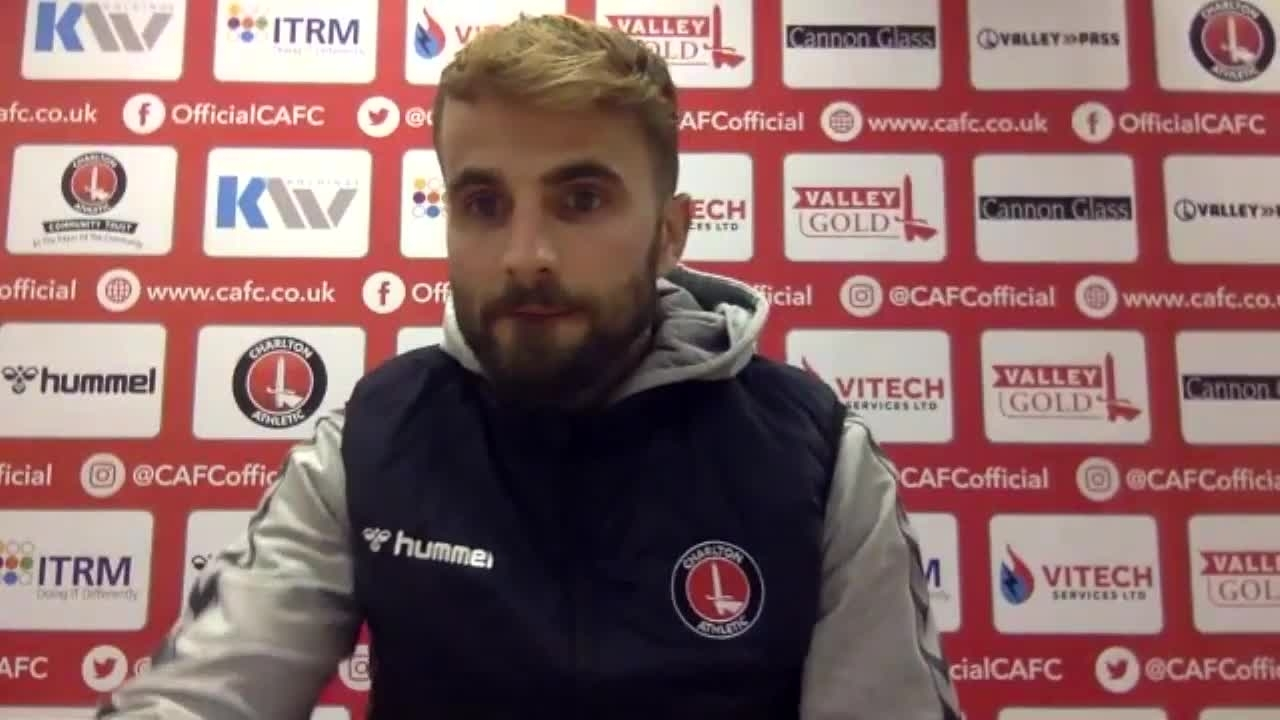 Andrew Shinnie reflects on Oxford victory (October 2020)