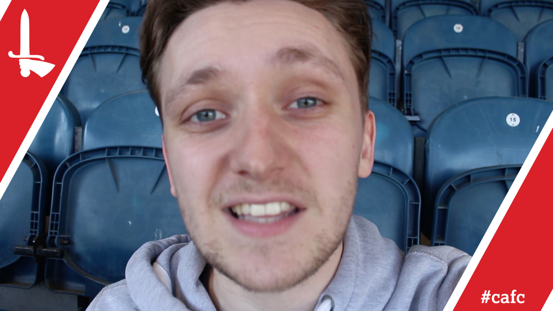 AWAY DAYS VLOG | Rochdale