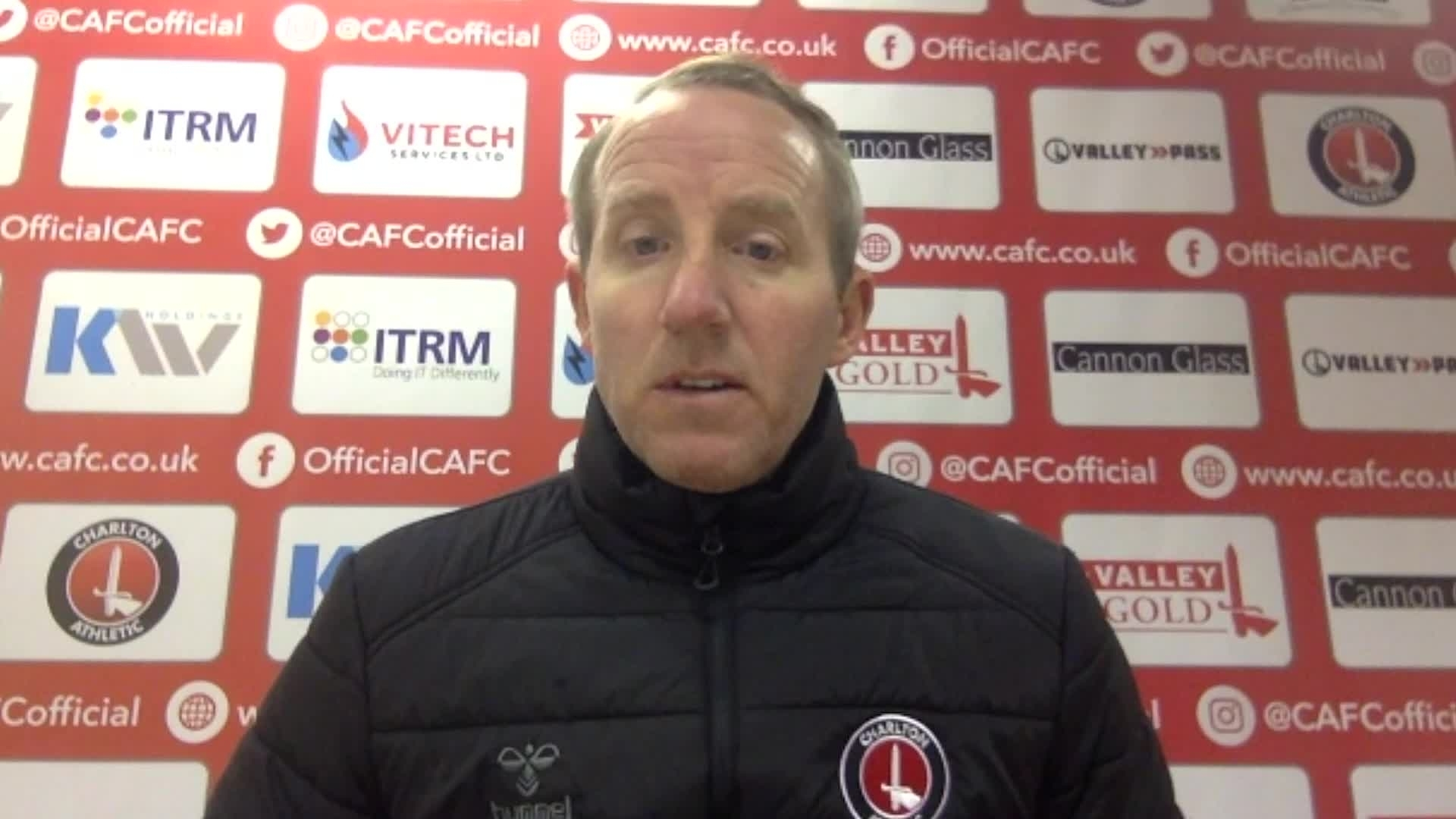 POST-MATCH | Lee Bowyer's post Plymouth Argyle press conference (December 2020)