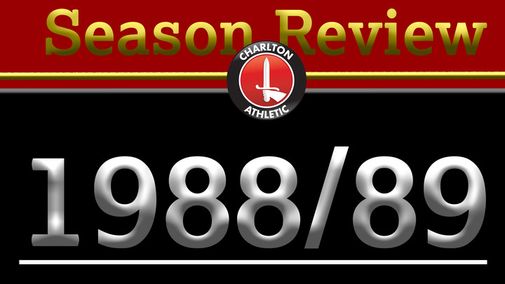 SEASON REVIEW | 1988/89