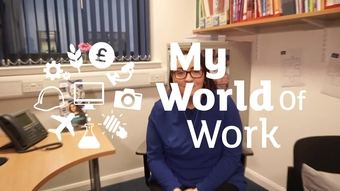 Cover letters | My World of Work