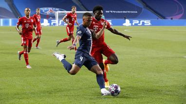 Highlights 2 Paris Saint Germain V Fc Bayern Munich Paris Saint Germain