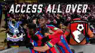 Bournemouth   Access All Over