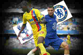 Watch our opening fixture against Chelsea through the Palace TV lens