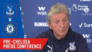 Press Conference | Pre-Chelsea