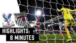 Grimsby Town   Match Highlights