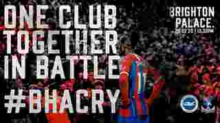One Club Together in Battle   #BHACRY