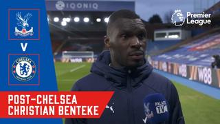Christian Benteke | Post-Chelsea