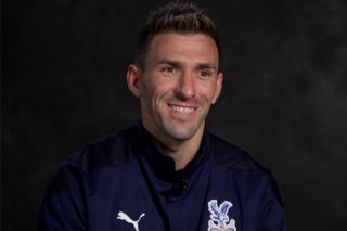 Vicente Guaita interview with Premier League Productions