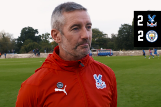 Rob Quinn reflects on his team's efforts in the U18 PL Cup