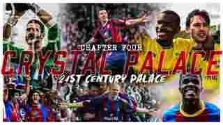 Palace History   4. 21st Century Palace