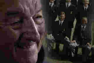 Southgate's coach | Alan Smith