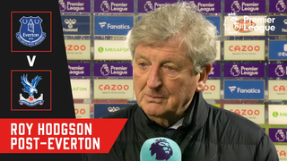 Roy Hodgson  | Post-Everton