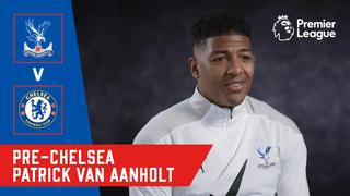 Patrick Van Annholt | Pre-Chelsea