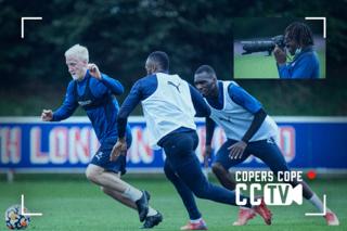 CCTV: Goals from Edouard, Hughes and Olise plus Eze takes snaps