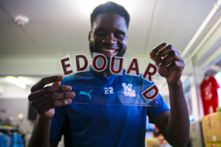 Odsonne Edouard: What can't he do in 28 Seconds?