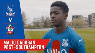 Maliq Cadogan | Post-Southampton