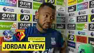 Jordan Ayew | Post Watford
