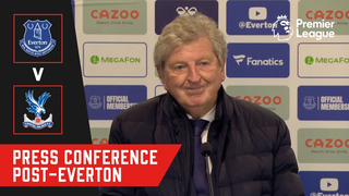 Press Conference | Post-Everton