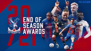End of Season Awards 2020/21