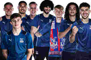 Academy Stars sign professional contracts
