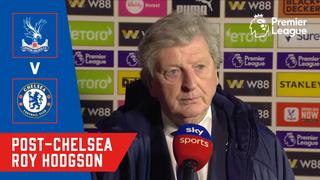 Roy Hodgson | Post-Chelsea