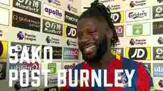 Bakary Sako | Post Burnley