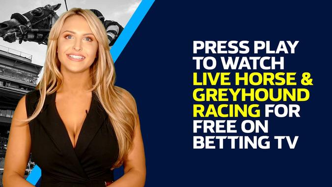William Hill Betting TV | Horse Racing & Greyhound Racing