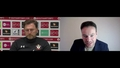 Press Conference (part one): Hasenhüttl looks ahead to Brighton