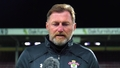 Video: Hard-working Saints delight boss