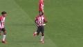 B Team Highlights: Saints 0-2 Burnley