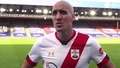 Video: Romeu on frustrating start
