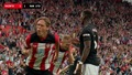 Highlights: Saints 1-1 Manchester United