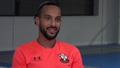 Video: Walcott on Saints return