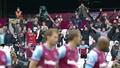 Highlights: West Ham 3-0 Saints