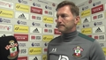 Video: Hasenhüttl on Blades victory