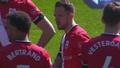 Match Rewind: Redmond completes Saints revival