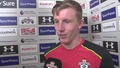 Video: Targett on his comeback