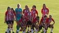 Women's Highlights: Saints 18-1 Southampton Women's Reserves