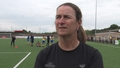Video: Spacey-Cale on cup progression