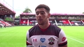 Video: Adams on goalscoring joy