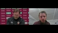 Press Conference (part two): Hasenhüttl on fourth round Arsenal tie